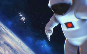 Trailer Espaço Ficção Científica