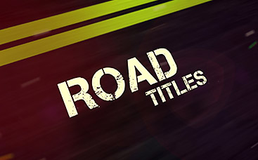 Road Titles