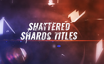 Shattered Shards Titles