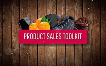 Product Sales Toolkit