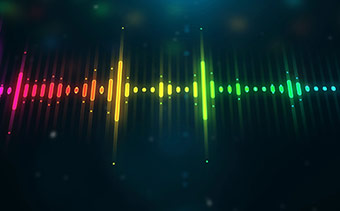 Get spectrum music visualizer microsoft store.