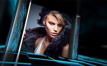 Neon Photo Gallery