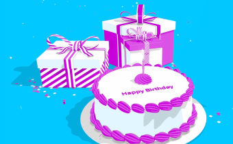 Happy Birthday Greeting