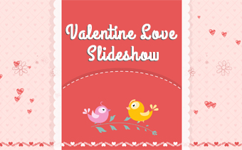 Valentine Love Slideshow