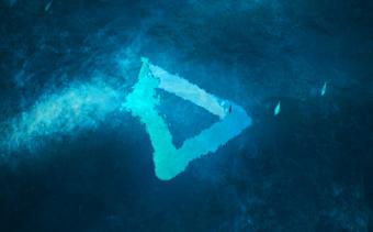 Ocean Rifts Logo Reveal