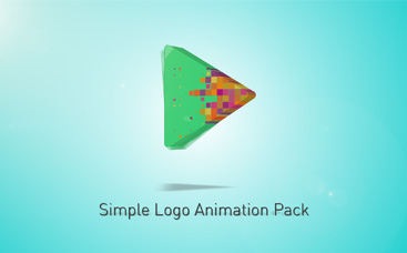 Simple Logo Animation Pack
