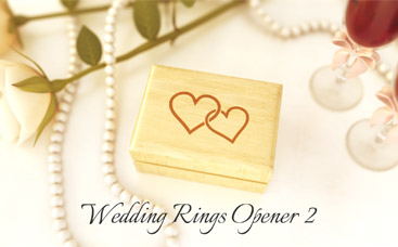 Wedding Rings Opener 2