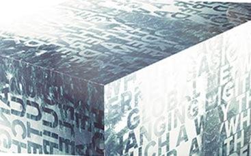 Cubes Slideshow