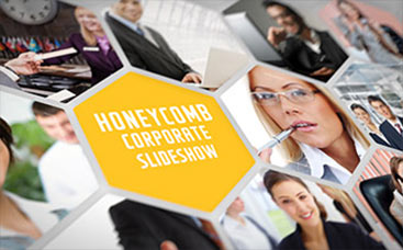 Honeycomb Corporate Slideshow