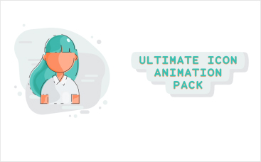 Ultimate Icon Animation Pack