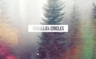 Parallax Circles