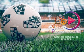 3D Soccer Logo Reveal