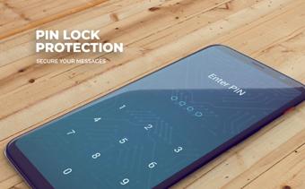 Kit App Celular Moderno