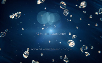 Ouverture de Diamants en Cristals