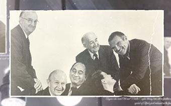 Classic Vintage Slideshow
