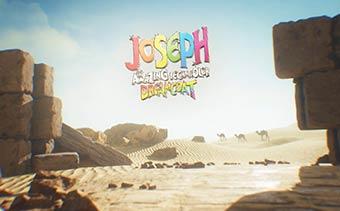 Desert Logo Openers