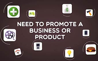 Product or Service Promotion