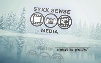 Frozen Logo Openers