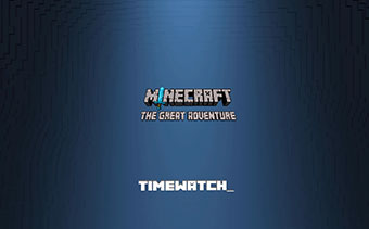 Minecraft Adventures Intro