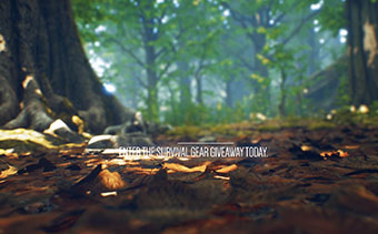 Photorealistic Nature Pack
