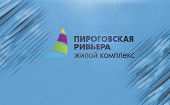 Логотип волнистых линий