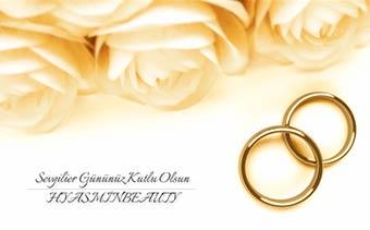Abertura Aliança Casamento