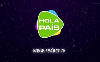 Pixelende Logo Animation