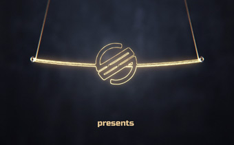 Light Blast Logo Reveal