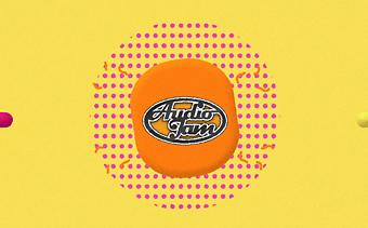 Animação Logotipo Salto 2D
