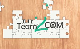 Лого Пазл-головоломка