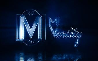 شعار إضاءة الليد