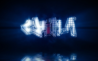 LED Light Logo