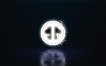 ネオンストライクのロゴ動画