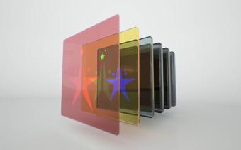 3D Cube Logo Reveal