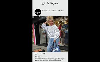 Promoção Perfil Instagram