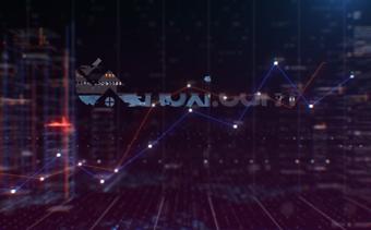 Fintech Logo Reveal