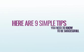 9 Tipps für Ihr Geschäftswachstum