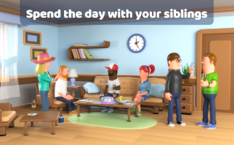 Siblings Day Video Message