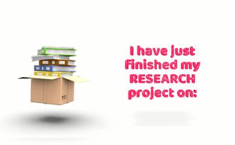 Übersichtsvideo zum Forschungsprojekt