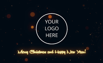 Corporate Christmas Greeting