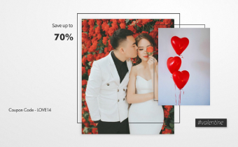 Special Valentine's Day Sale