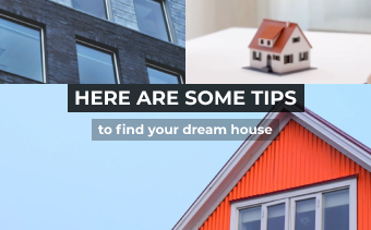 10 Tips to Find Your Dream House