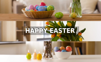 Easter Greeting Video