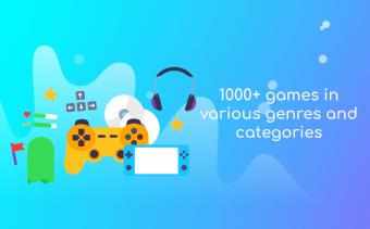 Gaming Platform Promo