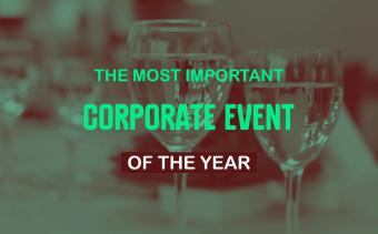 Corporate Event Teaser
