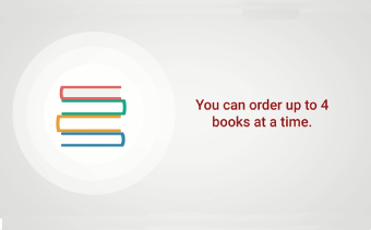 Book Delivery App Introduction