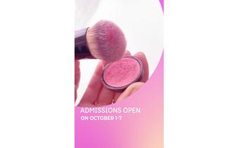 Makeup Classes Promo Reel