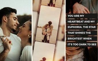 Instagram Love-Reminder