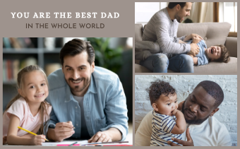 Father's Day Greeting Video