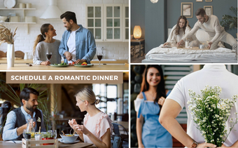 How to Celebrate Wife Appreciation Day